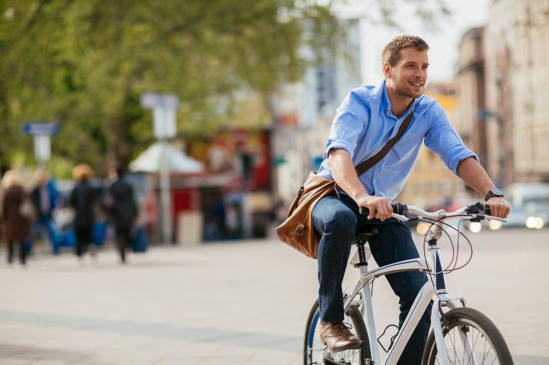 Cyklist_By